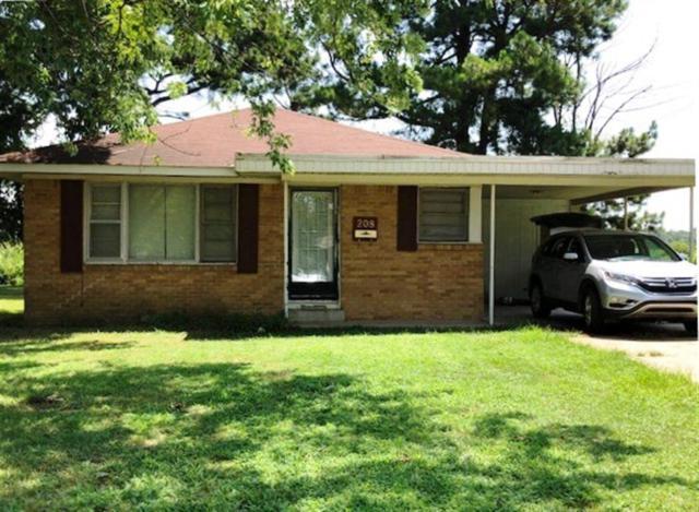 208 Ridgecrest, Walnut Ridge, AR 72476 (MLS #10075872) :: Halsey Thrasher Harpole Real Estate Group
