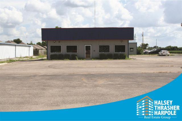 1709 Highway 69, Trumann, AR 72472 (MLS #10075879) :: Halsey Thrasher Harpole Real Estate Group