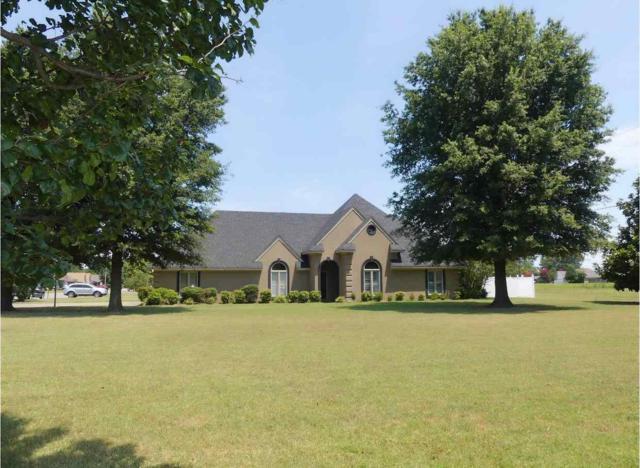 1304 Hwy 69 Blvd., Trumann, AR 72472 (MLS #10075880) :: Halsey Thrasher Harpole Real Estate Group
