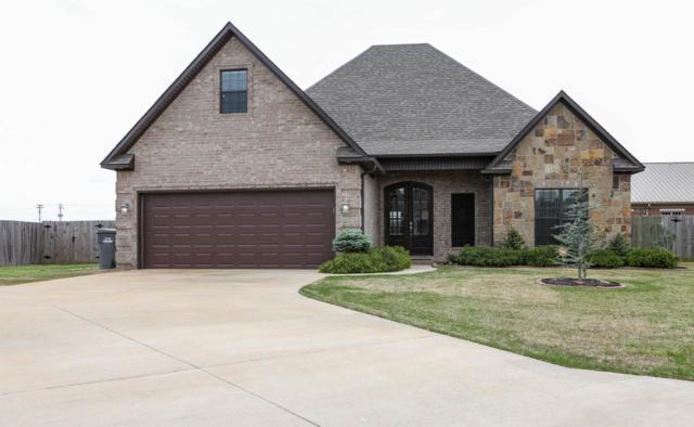 6201 Alan Cove, Jonesboro, AR 72404 (MLS #10075891) :: Halsey Thrasher Harpole Real Estate Group