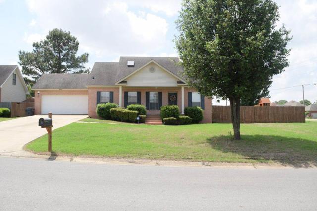 4401 Ocean Drive, Jonesboro, AR 72401 (MLS #10075895) :: Halsey Thrasher Harpole Real Estate Group
