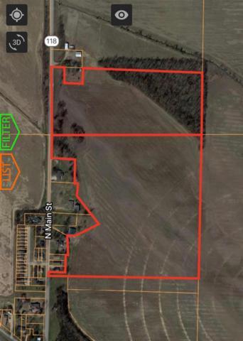 49.25 acres N Main, Tyronza, AR 72386 (MLS #10075917) :: Halsey Thrasher Harpole Real Estate Group