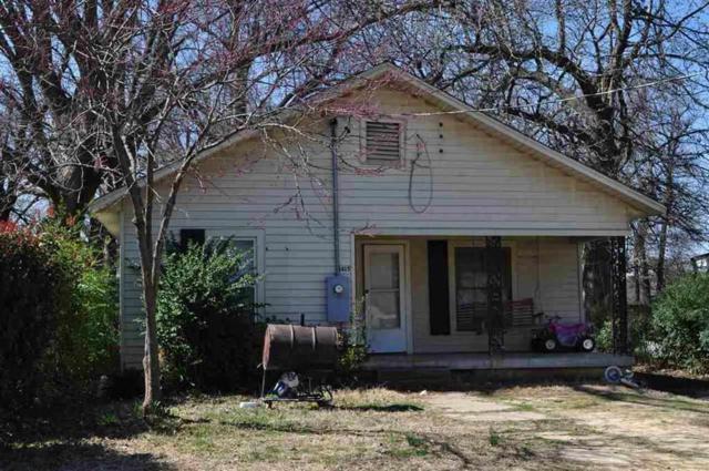 1415 Angelus, Jonesboro, AR 72401 (MLS #10075947) :: Halsey Thrasher Harpole Real Estate Group