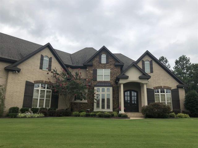 4424 Jenni, Jonesboro, AR 72404 (MLS #10075975) :: Halsey Thrasher Harpole Real Estate Group