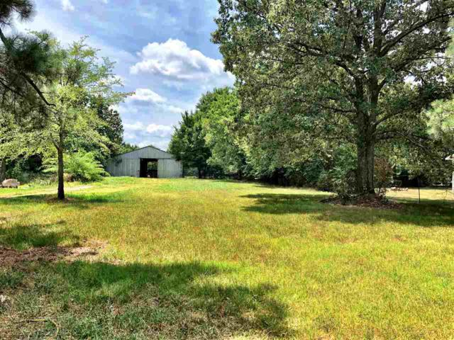 106 Hinkley, Brookland, AR 72417 (MLS #10075989) :: Halsey Thrasher Harpole Real Estate Group