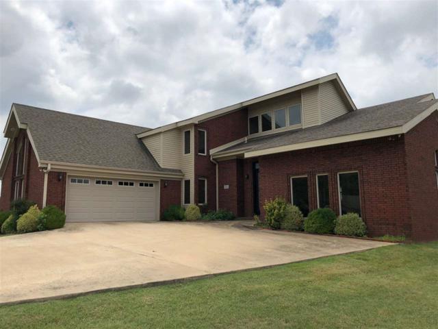 62 Cr 393, Jonesboro, AR 72401 (MLS #10076010) :: Halsey Thrasher Harpole Real Estate Group