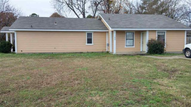 503 Meadowbrook, Jonesboro, AR 72401 (MLS #10076033) :: Halsey Thrasher Harpole Real Estate Group
