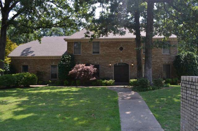 2702 Nix Lane, Jonesboro, AR 72404 (MLS #10076038) :: Halsey Thrasher Harpole Real Estate Group