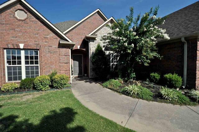 3911 Covington Dr., Jonesboro, AR 72404 (MLS #10076061) :: REMAX Real Estate Centre