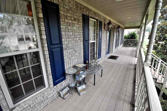 4949 Winged Foot, Jonesboro, AR 72401 (MLS #10076082) :: Halsey Thrasher Harpole Real Estate Group