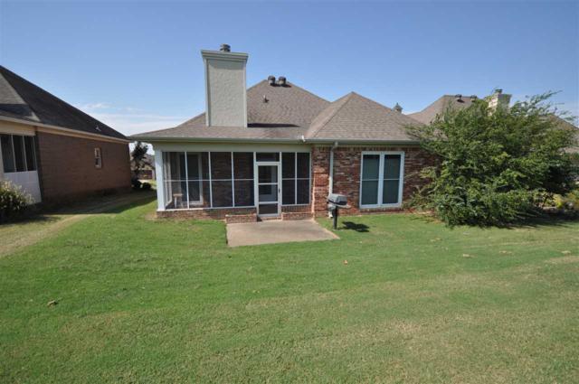 3500 Western Gales, Jonesboro, AR 72401 (MLS #10076084) :: REMAX Real Estate Centre