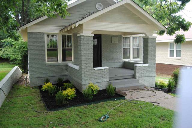 204 E Nettleton, Jonesboro, AR 72401 (MLS #10076116) :: Halsey Thrasher Harpole Real Estate Group