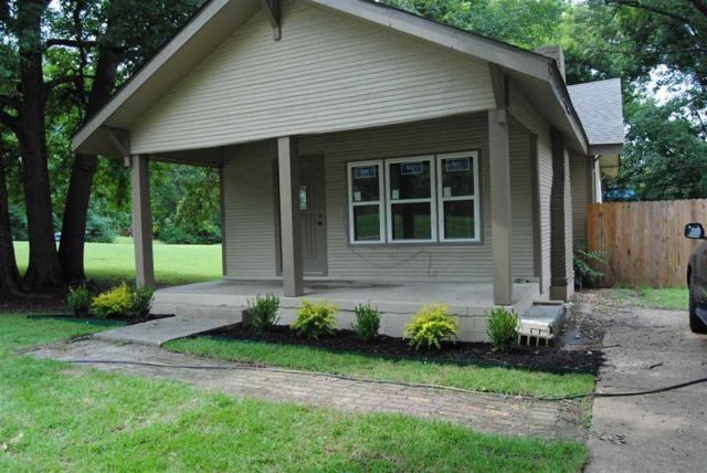 202 E Nettleton, Jonesboro, AR 72401 (MLS #10076119) :: Halsey Thrasher Harpole Real Estate Group