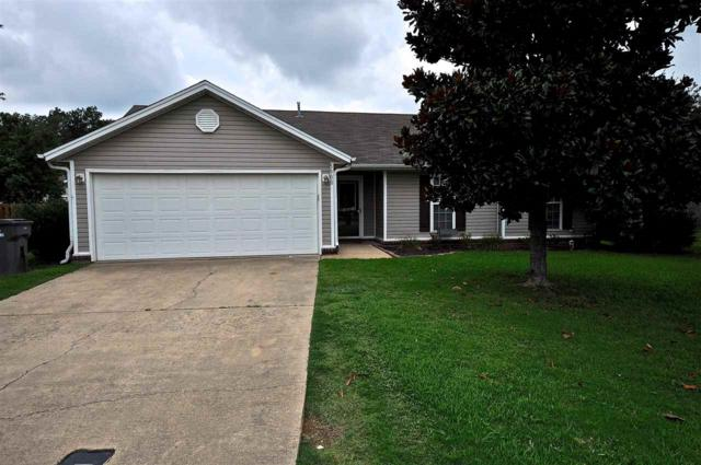 5900 Britton Cove, Jonesboro, AR 72401 (MLS #10076126) :: Halsey Thrasher Harpole Real Estate Group
