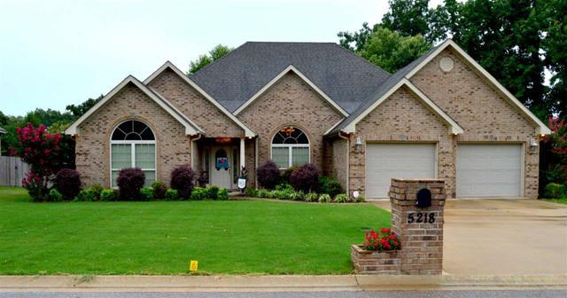 5218 Providence, Jonesboro, AR 72404 (MLS #10076141) :: Halsey Thrasher Harpole Real Estate Group