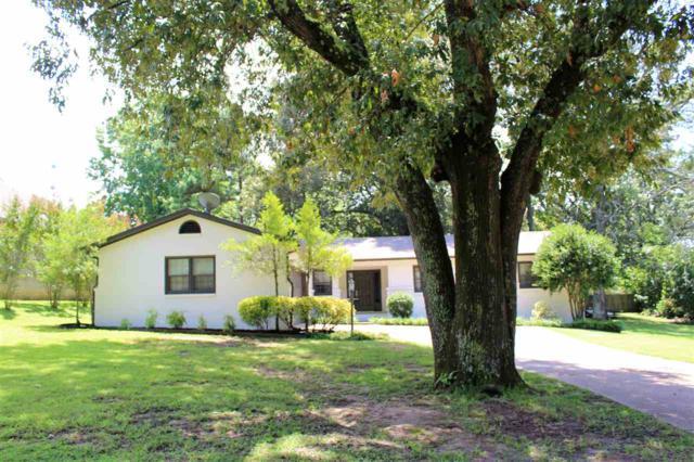 2709 Sunnybrook Drive, Jonesboro, AR 72404 (MLS #10076143) :: Halsey Thrasher Harpole Real Estate Group