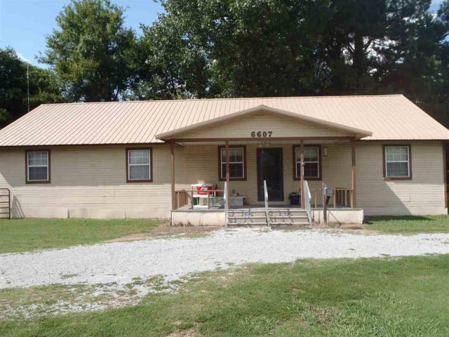 6607 Hwy 367 North, Tuckerman, AR 72473 (MLS #10076151) :: REMAX Real Estate Centre