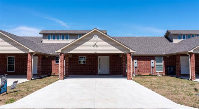 4609 Antosh Circle, Jonesboro, AR 72404 (MLS #10076162) :: Halsey Thrasher Harpole Real Estate Group
