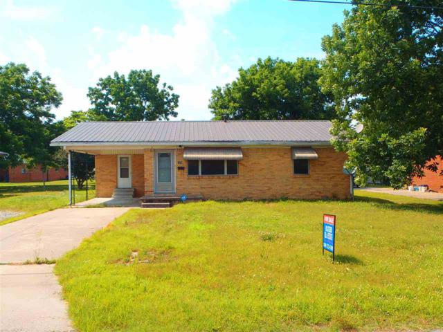 308 SW 6th Street, Walnut Ridge, AR 72476 (MLS #10076167) :: REMAX Real Estate Centre