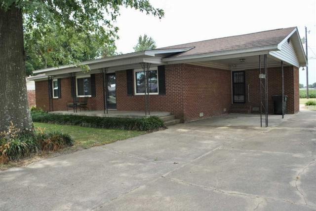 704 Finch, Monette, AR 72447 (MLS #10076169) :: Halsey Thrasher Harpole Real Estate Group