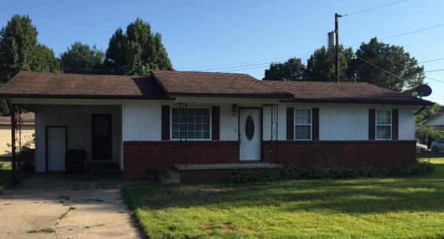 510 Vega Street, Paragould, AR 72450 (MLS #10076172) :: Halsey Thrasher Harpole Real Estate Group