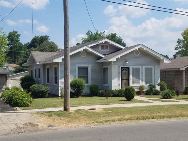 507 W Court, Paragould, AR 72450 (MLS #10076182) :: REMAX Real Estate Centre