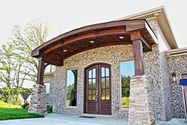 3905 Teal Road, Jonesboro, AR 72404 (MLS #10076188) :: Halsey Thrasher Harpole Real Estate Group