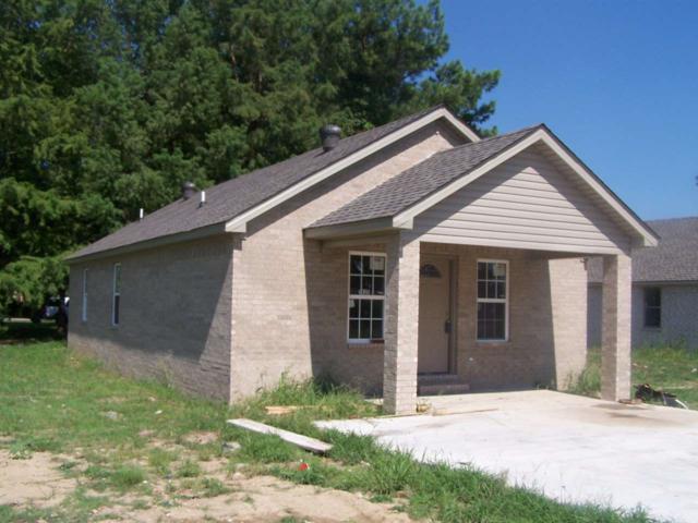 203 S Ozark Ave., Trumann, AR 72472 (MLS #10076190) :: REMAX Real Estate Centre