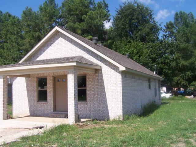 205 S Ozark Ave, Trumann, AR 72472 (MLS #10076192) :: REMAX Real Estate Centre