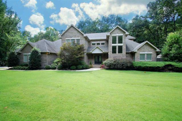 5011 Koala, Jonesboro, AR 72404 (MLS #10076198) :: Halsey Thrasher Harpole Real Estate Group