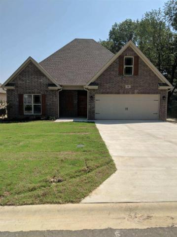 908 Sandra Lane, Jonesboro, AR 72401 (MLS #10076202) :: REMAX Real Estate Centre