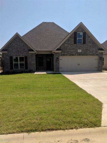 916 Sandra Lane, Jonesboro, AR 72401 (MLS #10076204) :: REMAX Real Estate Centre