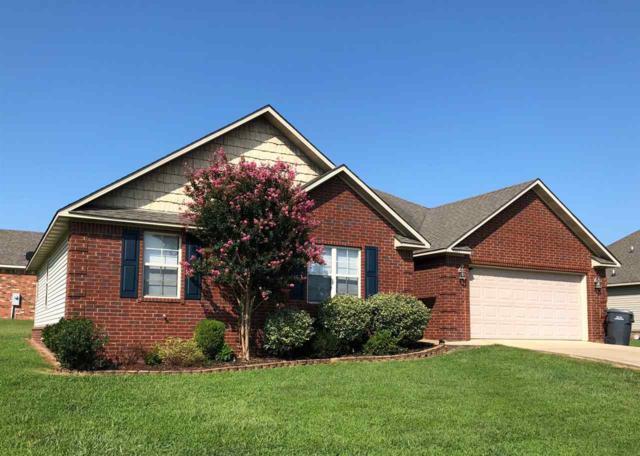 4905 Prospect Farm Rd, Jonesboro, AR 72401 (MLS #10076210) :: Halsey Thrasher Harpole Real Estate Group