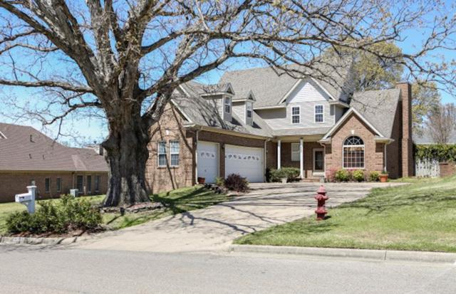 4020 Sage Meadows Blvd, Jonesboro, AR 72401 (MLS #10076223) :: REMAX Real Estate Centre