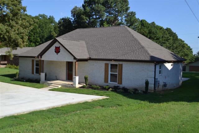 3701 Fielder, Jonesboro, AR 72401 (MLS #10076224) :: Halsey Thrasher Harpole Real Estate Group