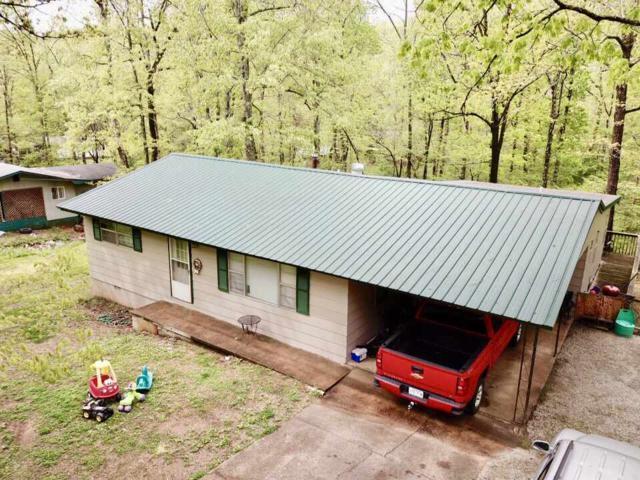 185 S Summit Ridge, Williford, AR 72482 (MLS #10076230) :: Halsey Thrasher Harpole Real Estate Group