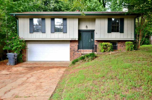 1712 Wembleton, Jonesboro, AR 72401 (MLS #10076237) :: Halsey Thrasher Harpole Real Estate Group