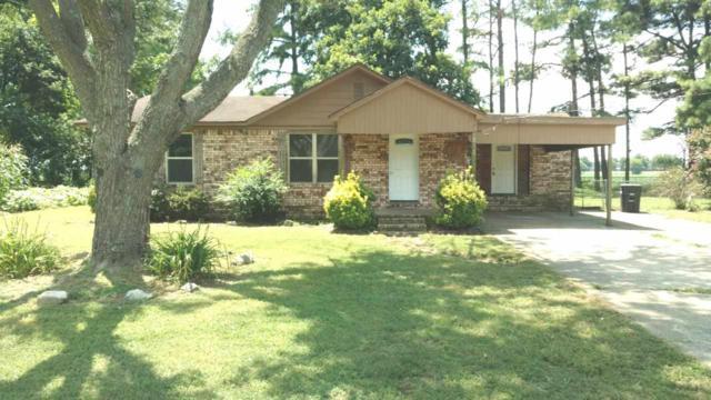 292 E Carlson, Trumann, AR 72472 (MLS #10076240) :: REMAX Real Estate Centre
