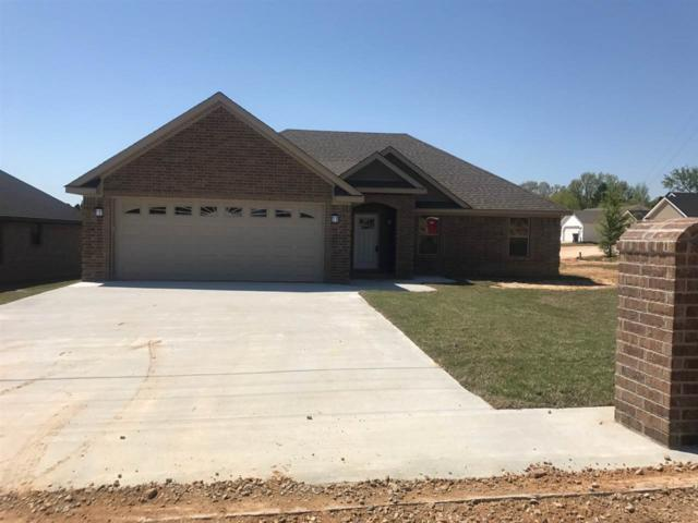 2106 Sharon Kay Street, Paragould, AR 72450 (MLS #10076241) :: REMAX Real Estate Centre