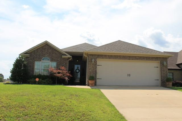5053 Aberdeen, Jonesboro, AR 72401 (MLS #10076245) :: REMAX Real Estate Centre