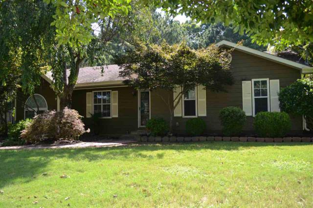 1000 Winbrook Circle, Jonesboro, AR 72404 (MLS #10076256) :: Halsey Thrasher Harpole Real Estate Group