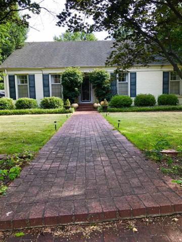 905 Illinois, Blytheville, AR 72315 (MLS #10076282) :: Halsey Thrasher Harpole Real Estate Group