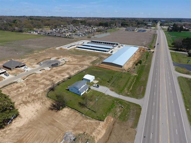 5929 Southwest Drive, Jonesboro, AR 72404 (MLS #10076290) :: Halsey Thrasher Harpole Real Estate Group