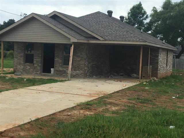 805 Christy Ave., Trumann, AR 72472 (MLS #10076304) :: REMAX Real Estate Centre