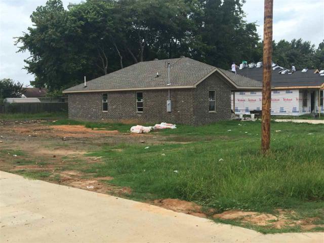 809 Christy, Trumann, AR 72472 (MLS #10076306) :: REMAX Real Estate Centre