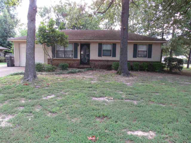 4310 Countrybrook, Jonesboro, AR 72404 (MLS #10076314) :: Halsey Thrasher Harpole Real Estate Group