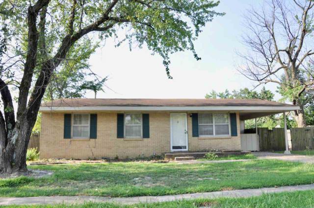 3005 Kingsbury, Jonesboro, AR 72401 (MLS #10076345) :: Halsey Thrasher Harpole Real Estate Group