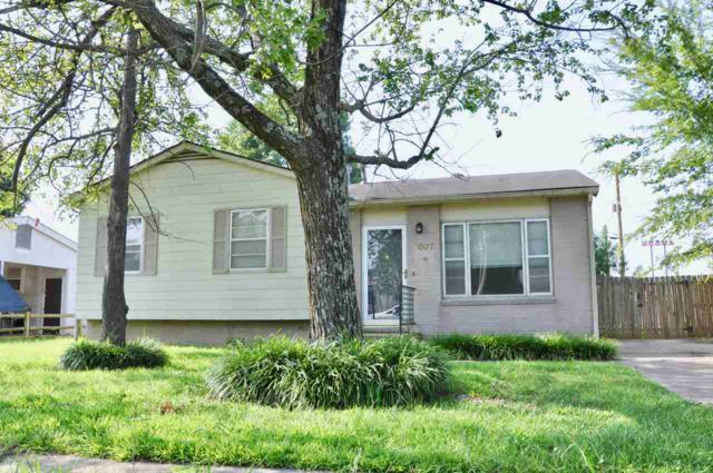 3007 Kingsbury, Jonesboro, AR 72401 (MLS #10076347) :: Halsey Thrasher Harpole Real Estate Group
