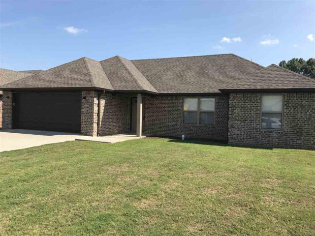 1002 Lexi, Paragould, AR 72450 (MLS #10076354) :: REMAX Real Estate Centre