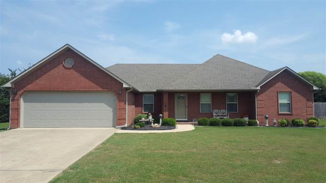 1813 N 20TH ST, Paragould, AR 72450 (MLS #10076360) :: REMAX Real Estate Centre